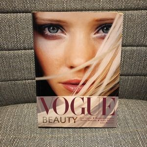Vogue Beauty coffee table book